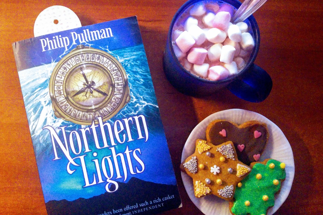 Book of the month – January – NorthernLights