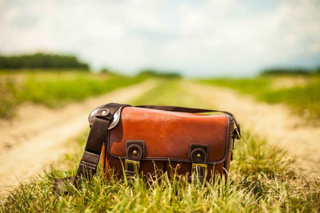 Why my bag weighs a ton – what's in my bag –essentials