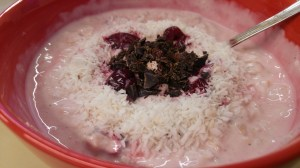 no-cook-cherry-coconut-porridge