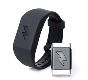 Bizarre alarm clocks - electric zap