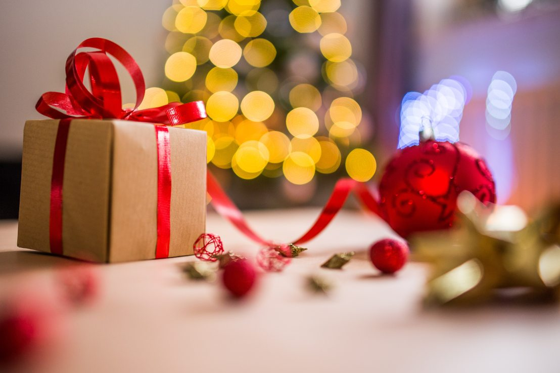 The Ultimate Christmas GiftGuide