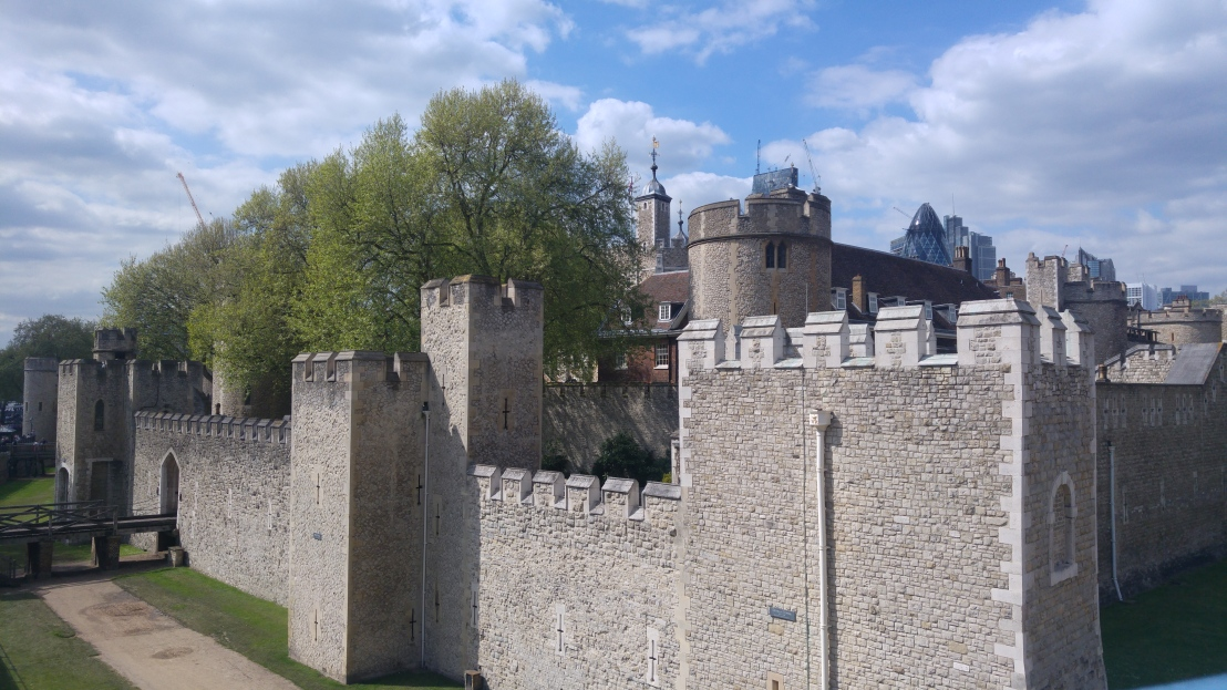 London trip - Tower of London