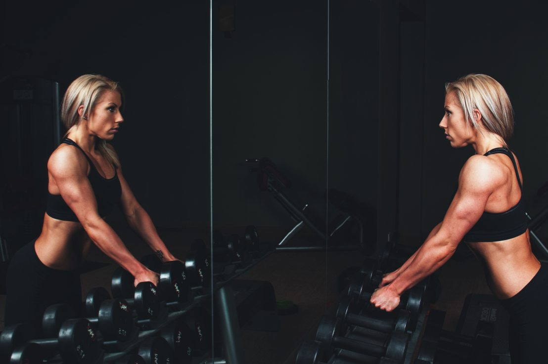 Benefits Of Strength Training (Girls, It Applies To YouToo!)