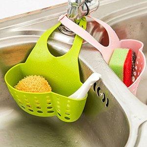 Useful kitchen tools - drain bag