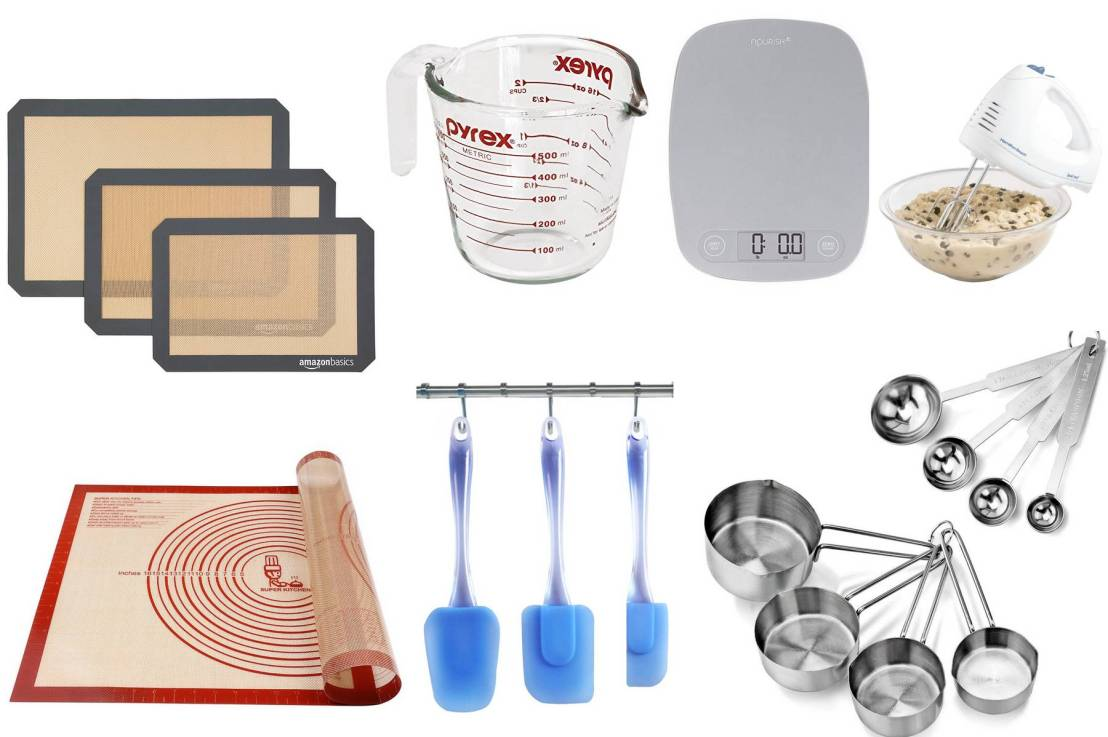 Kitchen Tools I Can't LiveWithout