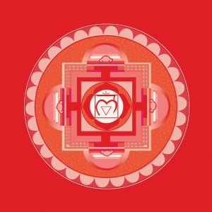 mandala-traditional
