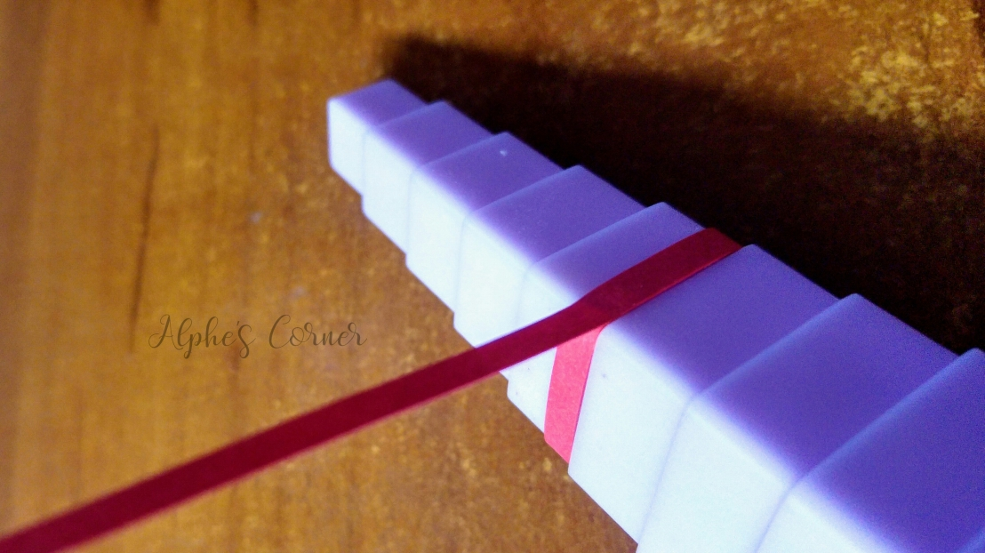 Quilling tutorial - tools - quilling buddy