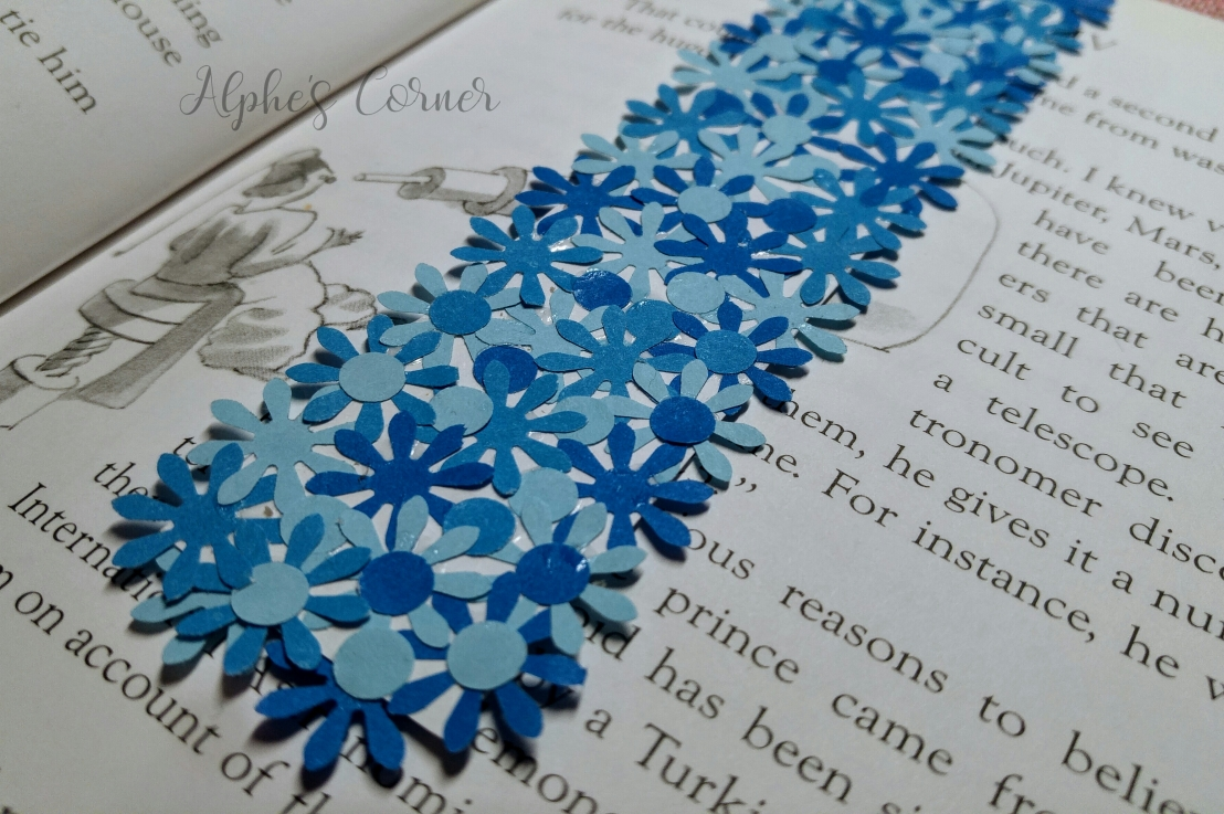 Simple DIY Bookmarks