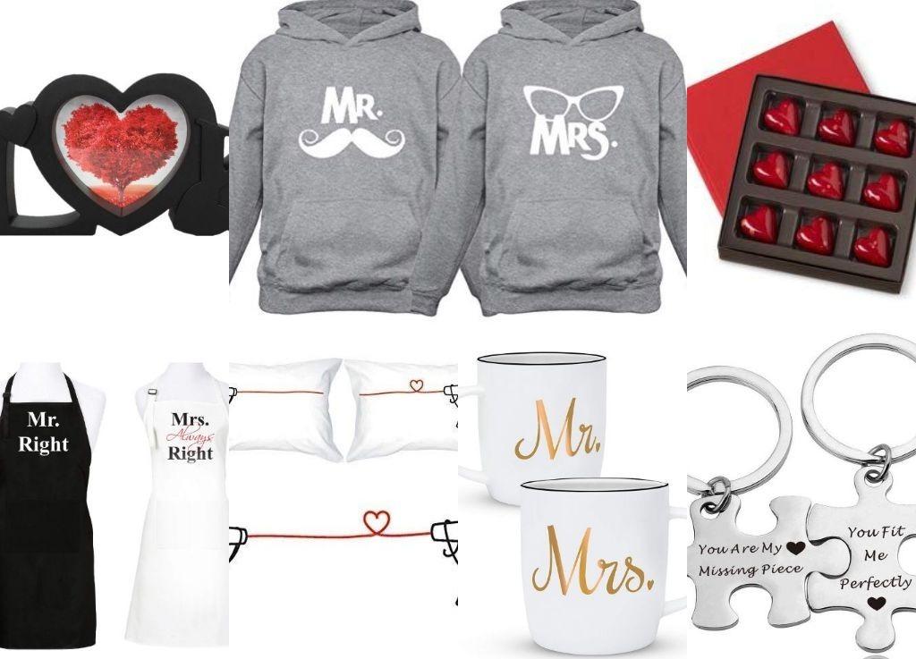 Valentine's Day GiftIdeas