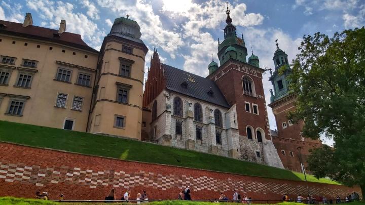 Cracow Trip - Wawel castle