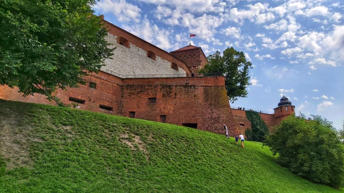 Cracow Trip - Wawel Hill