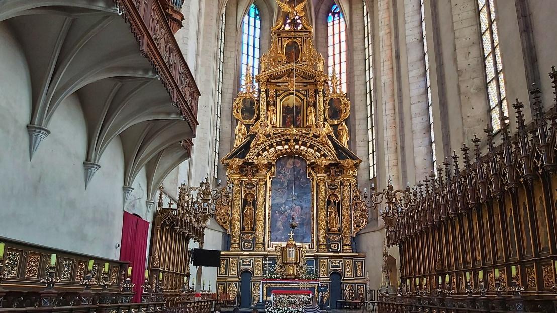 Cracow Trip - Saint Michael the Archangel Basilica
