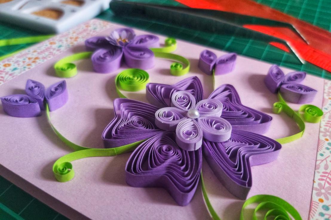 Handmade Cards 2021 –2