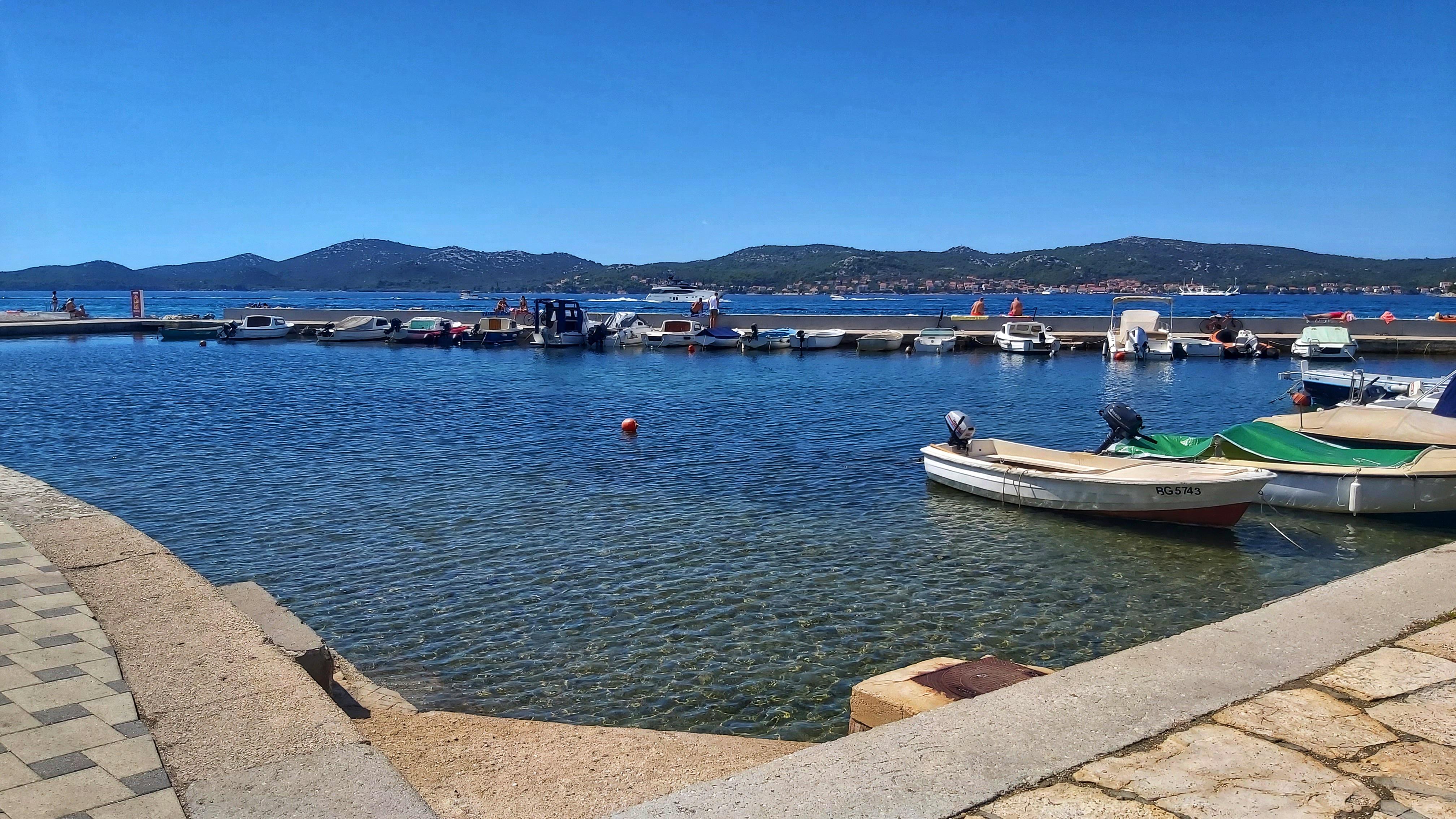 Croatia Biograd Na Moru