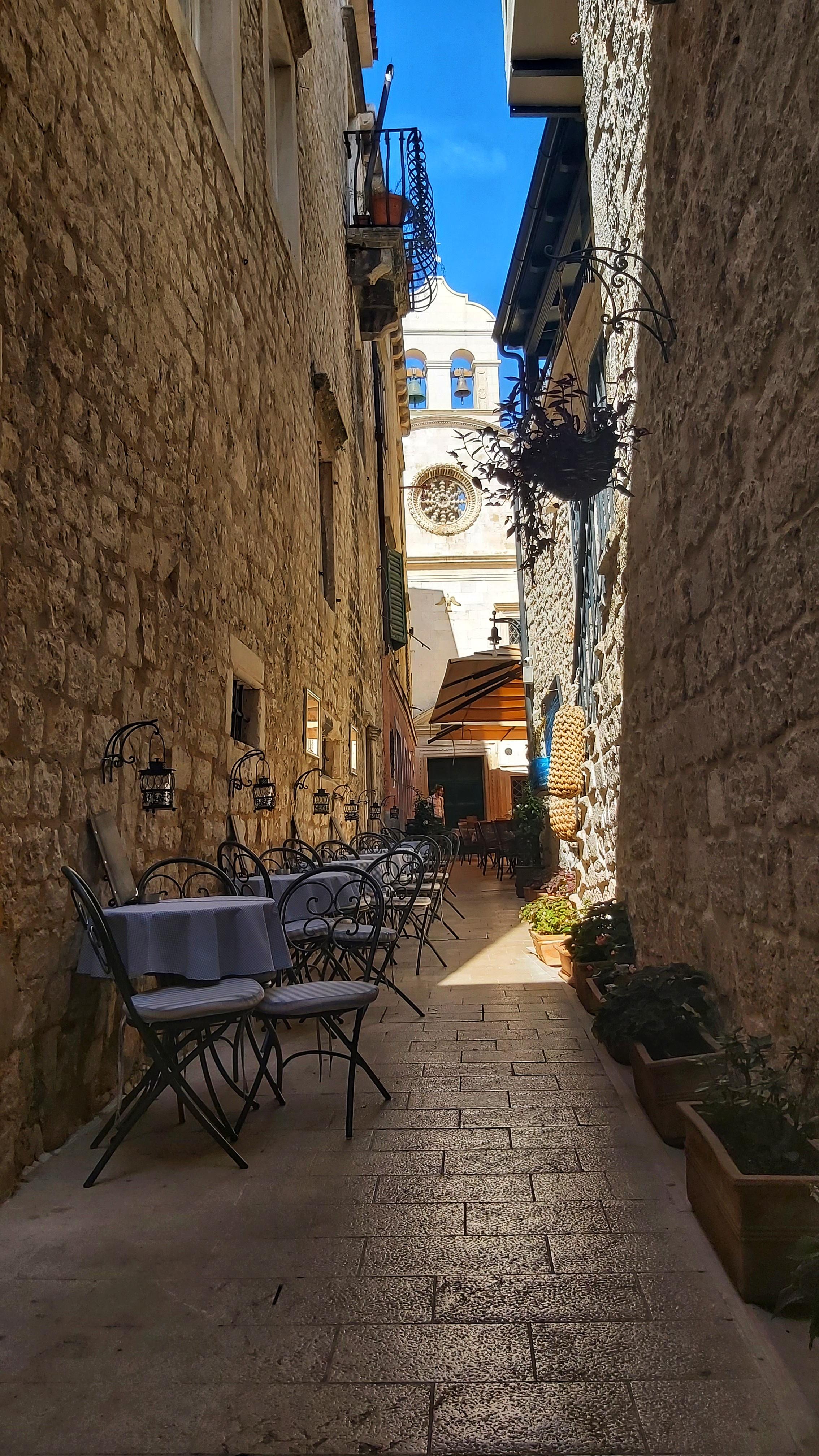 Croatia Sibenik
